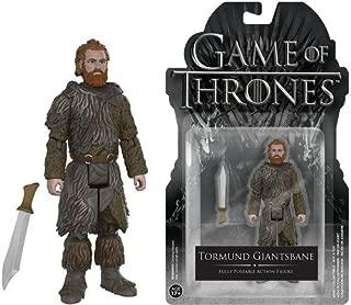 Funko Game of Thrones Tormund Giantsbane Action Figure
