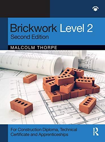 Brickwork Level 2 (English Edition)
