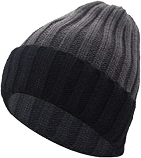 4ad1042e73e Beanie Knitted Winters Fashion Skullies Thicken Warm Mask Soft Knit Capss