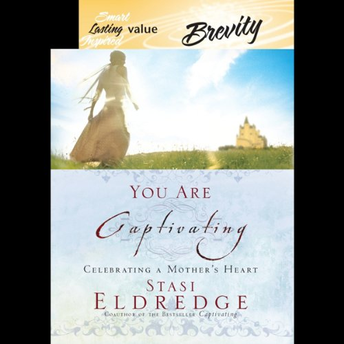 You Are Captivating audiobook cover art