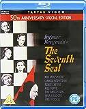 Seventh Seal The 50Th Anniversary Special Edition (2 Blu-Ray) [Edizione: Regno Unito] [Edizione: Regno Unito]