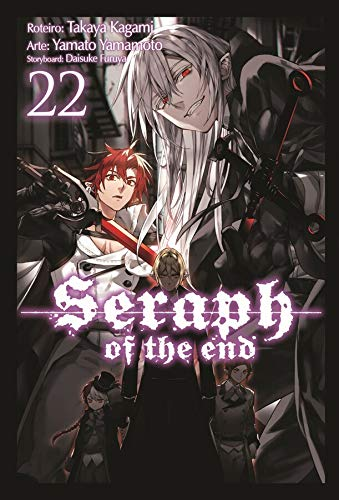 Seraph Of The End - 22
