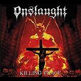 Onslaught: Killing Peace (Audio CD (Standard Version))