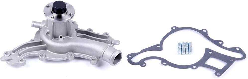 BCtimingparts Engine Water Pump Compatible ランキング総合1位 Ra Bronco II ford 70%OFFアウトレット for