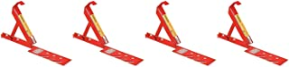 Qualcraft 2500 Adjustable Roofing Bracket (Fоur Paсk)