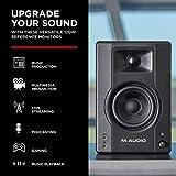 Zoom IMG-1 m audio bx3 casse amplificate