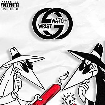 GUCCIWRISTWATCH (feat. BTK)
