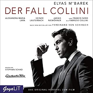Der Fall Collini Titelbild