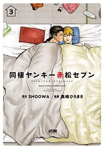 同棲ヤンキー赤松セブン 3 (3) (プリンセス・コミックスDX カチCOMI)