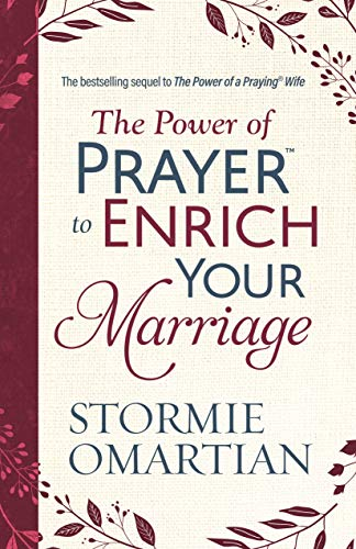 The Power of Prayer™ to Enrich Your Marriage (English Edition)