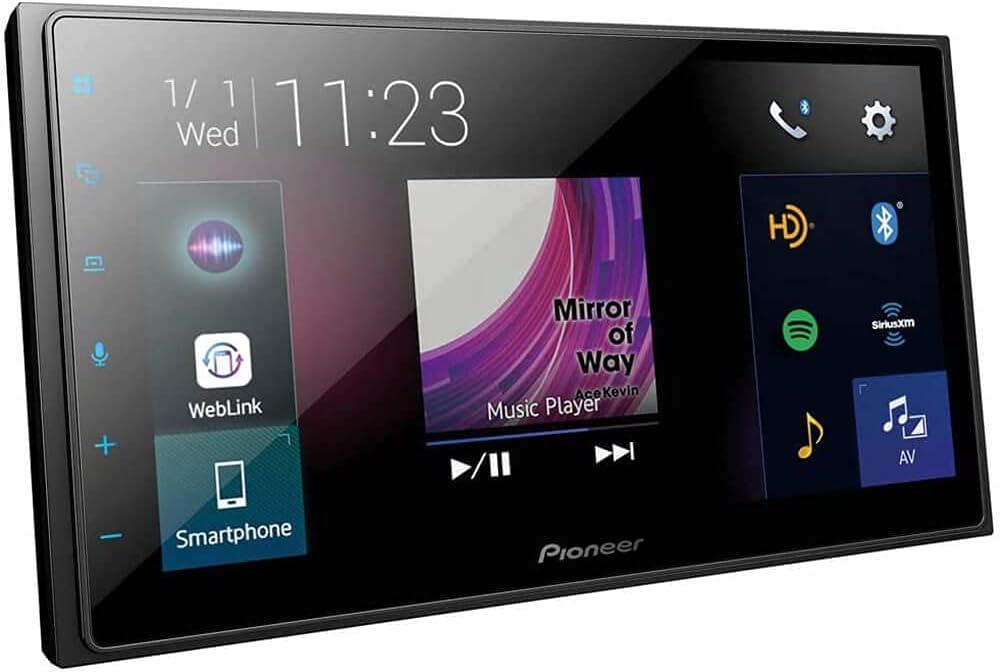 Pioneer DMH-2660NEX Digital Multimedia lowest price 2021 Receiver