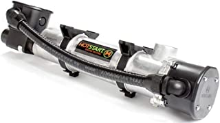 HOTSTART CB125110-200 Engine Heater - Weather-tight Coolant preheater with Thermostat - Original - 1 Year warranty!