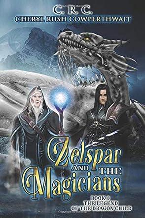 Zelspar and the Magicians