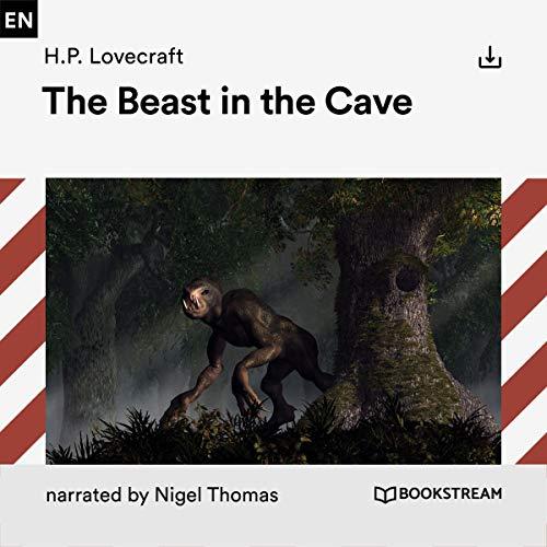 Page de couverture de The Beast in the Cage