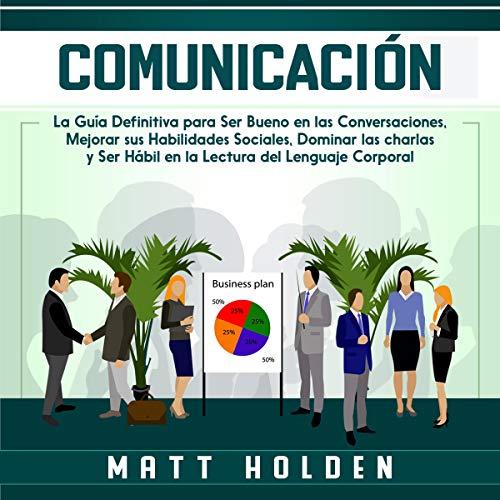 Comunicación [Communication] cover art