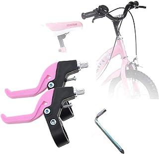 Levers SHEATH for 16-20 bike bmx 0455-Kit Brake V-brake aluminum Cables