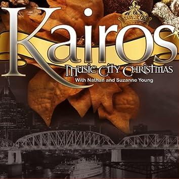 Kairos Music City Christmas