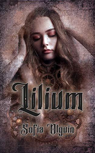 Lilium de Sofía Olguín