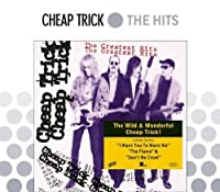 The Greatest Hits by Cheap Trick (2002-05-14)