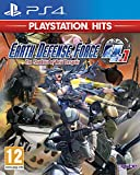 Earth Defense Force 4.1 - Shadows of New Despair (Playstation Hits) (PS4) (New)