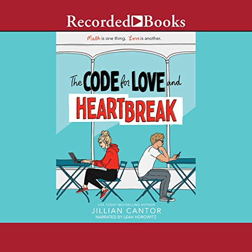 The Code for Love and Heartbreak  By  cover art