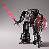 【ToysRus Japan Limited】TRANSFOMERS Movie Advanced Series 'Black Knight Optimus Prime'/TAKARA TOMY/Japanease import figure