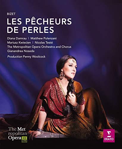 Bizet: Les Pcheurs de perles (Bluray) [Blu-ray]
