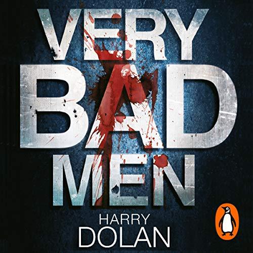 Very Bad Men cover art