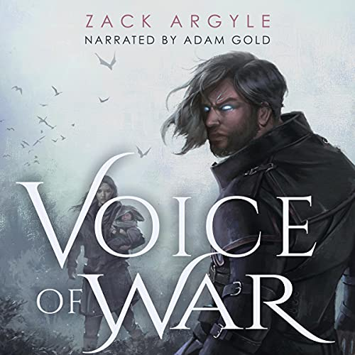 Voice of War cover art
