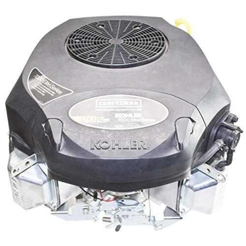 Kohler 20hp 7000 Series, Vertical 1' x 3-5/32' Shaft, OHV, Electric Start, 15 Amp Alt, Fuel Pump, Oil Filter, Engine