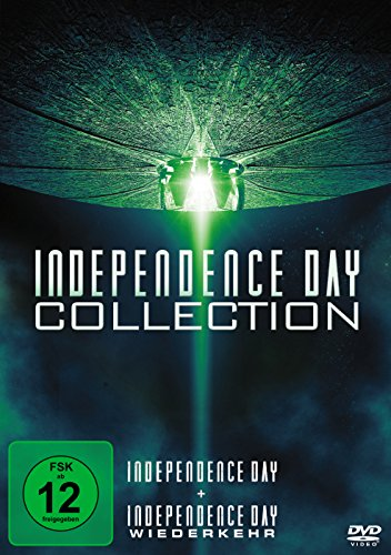 Independence Day Collection [2 DVDs]