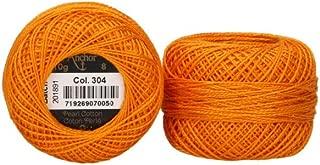 ANCHOR 1335 100/% Cotone 5 pz Filato per Ricamo Multicolore 20cm x 20cm x 0,5cm