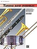 By Kinyon, John Yamaha Band Ensembles, Bk 1: Flute, Oboe (Yamaha Band Method) Paperback - February 1991