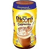Nestlé Ricoré Cappuccino - Substitut de Café - Boîte de 243 g