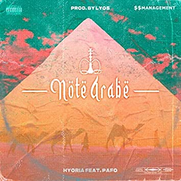 Note Arabe (feat. Bigg Pafo)