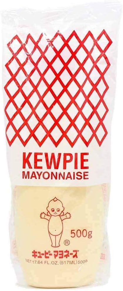 Japanese Kewpie Mayonnaise Ranking TOP16 Popular products -