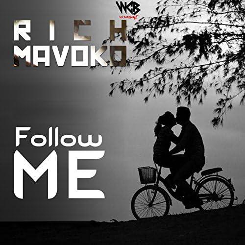 Rich Mavoko