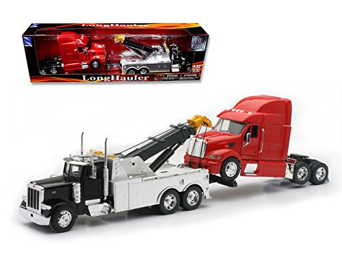 Pre-Built Model Cars & Trucks