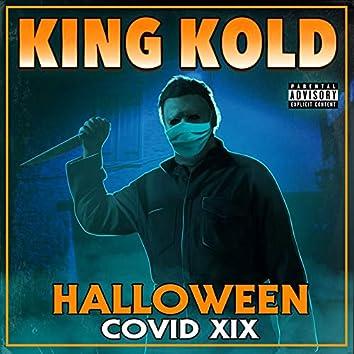 Halloween Covid XIX