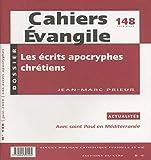 Les Ecrits Apocryphes Chretiens (CE148)