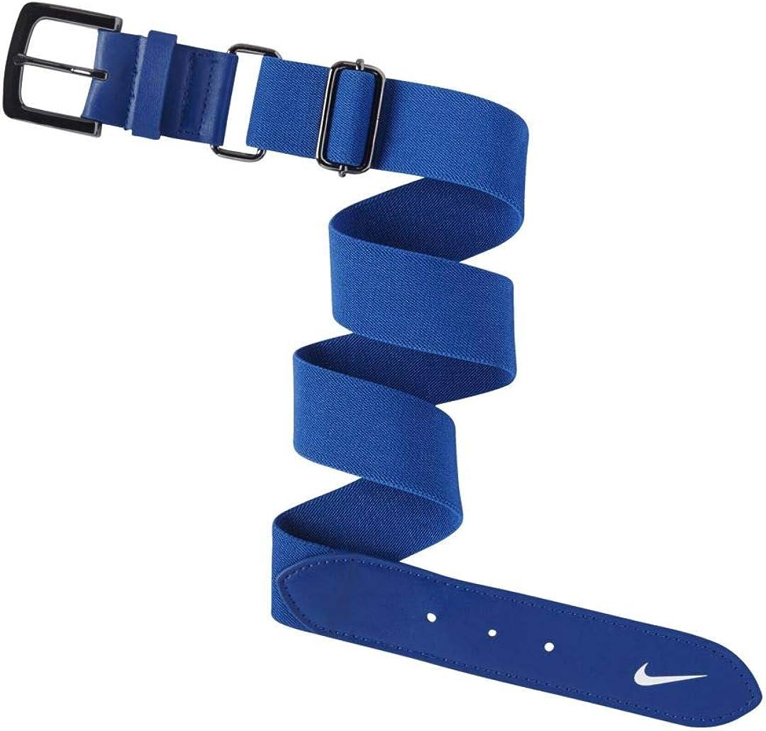 Nike Youth Baseball Belt 2.0 Game Royal Size One Size