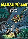 Marsupilami, Tome 18 - Robinson Academy : Opé l'été BD 2019