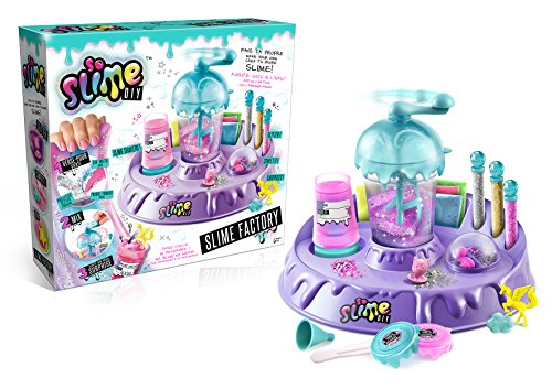 Arcilla y plastilina arcilla y plastilina actividades creativas canal toys So slime slime factory (ssc002)