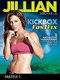 Kickbox Fast Fix 1