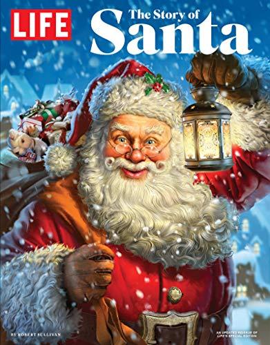 LIFE Santa Claus