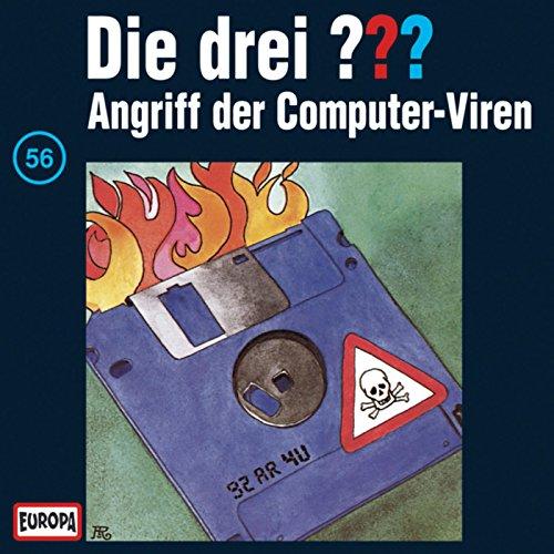 056 - Angriff der Computer-Viren (Teil 28)