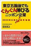 2020年以降の業界地図 東京五輪後でもぐんぐん伸びるニッポン企業 (講談社+α新書)
