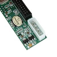 SATA 7 ー PATA IDE 変換アダプタ 1.5GB/S 3.5 SATA HDD DVD GU 用