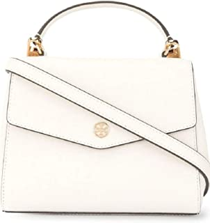 robinson small top handle satchel