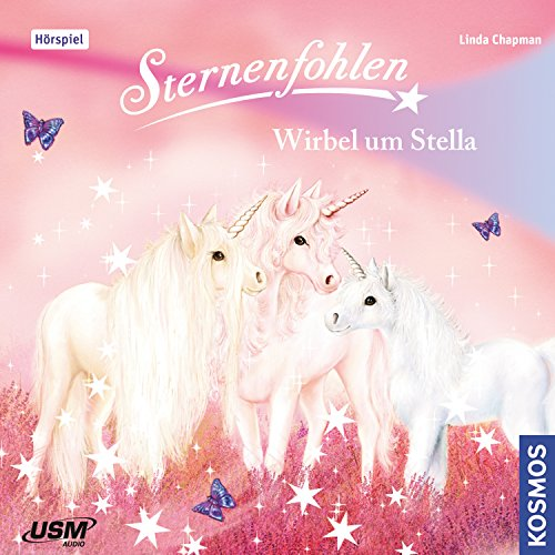 Wirbel um Stella cover art